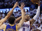 Oklahoma na korak od finala NBA lige