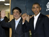Obama ide u Hirošimu, Abe neće u Perl Harbur
