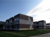 Opljačkana Hemijska škola