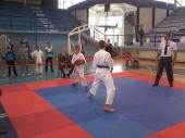 Međunarodni karate turnir u Vranju