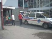 NEUGOVORENI blokirali ZC Vranje