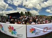 Sportske igre mladih: Borbe za nacionalno finale