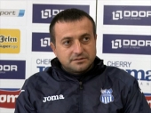 Lazarević novi trener Radnika