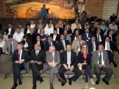 KONSTITUCIJA: Opozicija napustila zasedanje