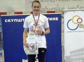 Kik bokseri na prvenstvu centralne Srbije