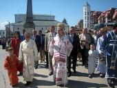 Milenković pozvao Vranjance na GRADSKU SLAVU