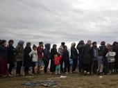 NOVO HAPŠENJE: Pronađena 53 ilegalna migranta