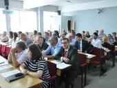 NOVA VLAST U HANU: Mladenović ponovo predsednik