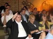 Vranje: I JS u vladajućoj koaliciji