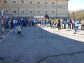 Vlase: Memorijalni turnir u odbojci i futsalu
