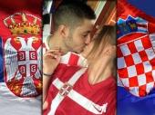 Srbin i Hrvatica se poljubili i poslali snažnu poruku