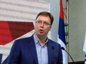 Vučić: Ne mogu da kažem kad će Vlada
