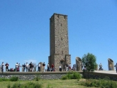 Haradinaj: Spomenik Albancima na Gazimestanu
