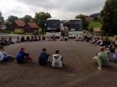 Vranjski učenici u Švajcarskoj