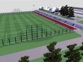 Evropa ODOBRILA PARE za stadion u Vranju