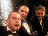 Vlado Georgijev postaje glumac!
