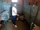 BEZ NADOKNADE ŠTETE: Dezinfekcija poplavljenih kuća