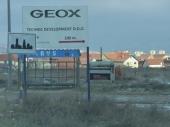 INSPEKCIJA: Sve u redu u GEOX-u