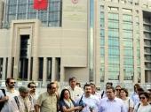 Turska: 21 novinar pred sudom