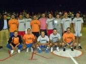 Počeo turnir u Ćukovcu