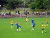 Dinamo sa Radničkim u Pirotu