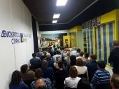 ŠUTANOVAC U VRANJU: DS ostaje stranka promena