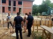 POOŠTRENO: Inspekcija juri nelegalnu gradnju