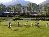Dinamo u Bačkoj