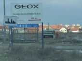 DAN POSLE: Bez štrajka u GEOX-u