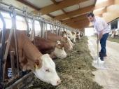 VRANJE: 23 miliona za poljoprivredu