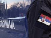 Policajac se upucao iz SLUŽBENOG PIŠTOLJA