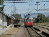 Bez vozova na jugu Srbije