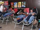 PAO SRPSKI REKORD: U JUMKU 220 jedinica krvi