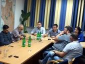 LUTOVAC zaobišao Vranje