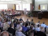 JUMKO proslavio 56. godišnjicu, VUČIĆU zahvalnica