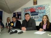 JS: Da i Vranje bude kao Jagodina
