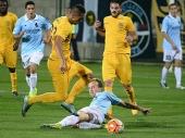 Dinamo poražen od Rada u Kupu