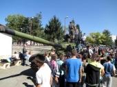 VOJSKA otvorila kapije građanima (FOTO)
