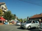 VREME PAPRIKA: Vranje u saobraćajnom kolapsu