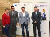 Nova pomoć EU Vranju i jugu Srbije