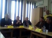HAN: Levica Srbije i SDPS kolektivno prešli u DS