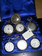 TURSKI FINAC švercovao zlato i satove