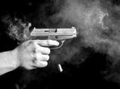 Pucao na druga, pa uhapšen