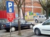 Parking servis se odvaja od Direkcije