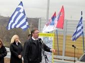 Vučić u nedelju u Vranju