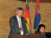 I Vranje osniva LAF