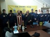 Dinamo: Pomozi bože!