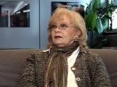 Milena Dravić se bori za život