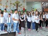 120 godina škole u Stublu