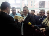 SNS proslavila stranačku slavu Svetu Petku (FOTO)